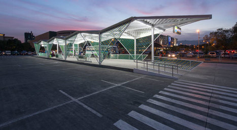 India Art n Design Global Hop : Bus Rapid Transit System to change the face of commute in Philippines | India Art n Design - Architecture | Scoop.it
