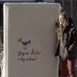¿Tiene algo que confesar? Dígaselo a los colchones de IKEA | Colchones | Scoop.it