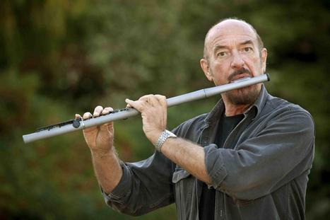 Ian Anderson - Prog Rock God - Daily Echo | Prog Music | Scoop.it