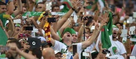 Groupe H : Russie 1 - 1 Algerie - Coupe du monde - Brésil 2014 | Coupe du monde - Brésil 2014 | Scoop.it