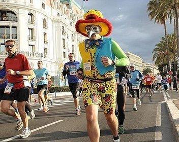 Rock N'Roll Nice 10 Miles du Carnaval : J-15 ! | Cours particuliers de Maths à Nice | Scoop.it