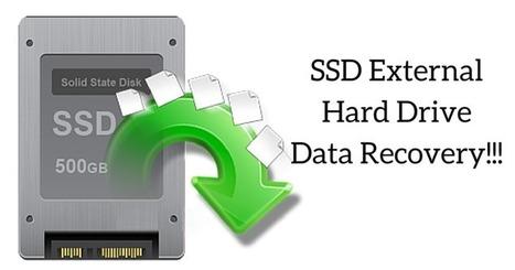 SSD Hard Drive Data Recovery on Mac/Windows | Rescue Digital Media | Scoop.it