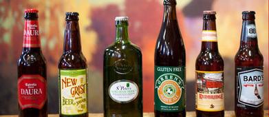 Beer: New gluten-free beers woo celiac sufferers | diabetes and more | Scoop.it