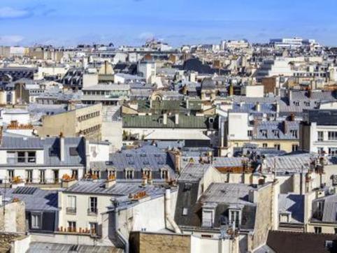 Paris veut taxer plus les logements vacants et les résidences secondaires ! | French-Connect*Expatriation | Scoop.it
