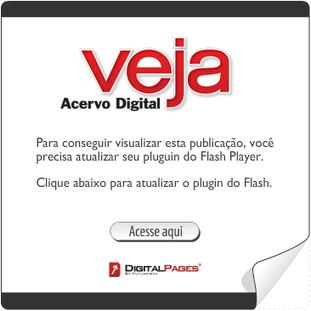 Acervo Digital VEJA - Digital Pages | Cultura de massa no Século XXI (Mass Culture in the XXI Century) | Scoop.it