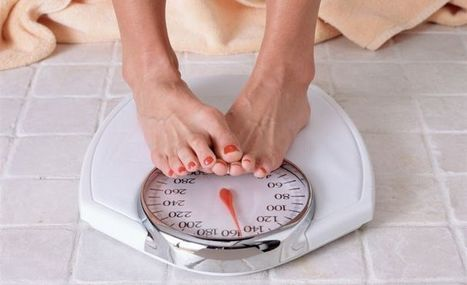 5 white lies that stall weight loss | 4711_weightloss | Scoop.it