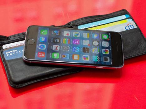 Faut-il avoir peur du paiement sans contact et comment limiter les risques de piratage - CNET France | Sécurité des services et usages numériques : une assurance et la confiance. | Scoop.it
