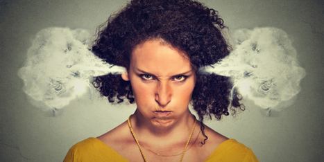 7 Things People With Emotional Control Don't Do | Influence, EQ & Persuasion | Scoop.it