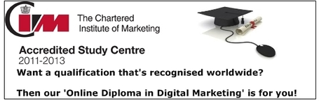 Get the most in demand qualification in just 12 weeks! | Digital & Social Media Marketing | Scoop.it