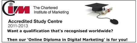 Get the most in demand qualification in just 12 weeks! | Digital & Social Media Marketing | Scoop.it