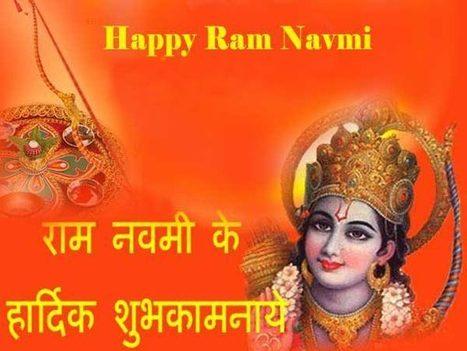 Happy Ram Navami 2013 SMS In Hindi   SHAupdates   Scoop.it