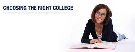 Tips For Selecting Best College For Engineering | Tips For College Students | Scoop.it
