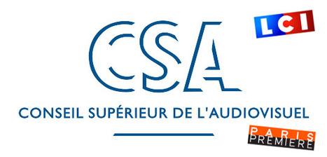 TNT gratuite: le CSA devrait dire oui à LCI   DocPresseESJ   Scoop.it