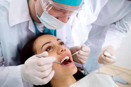 Sau khi làm răng sứ, nướu tiết ra chất mặn mặn | Nha Khoa | Scoop.it