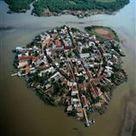 8 Amazing Man-Made Islands | Strange days indeed... | Scoop.it