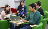 Coffee Shop-Style Learning: the Future Classroom? | Studying Teaching and Learning | Scoop.it