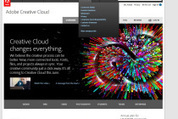 Adobe bets that Creative Cloud, not the desktop, is the future | Cloud & Framework | Scoop.it