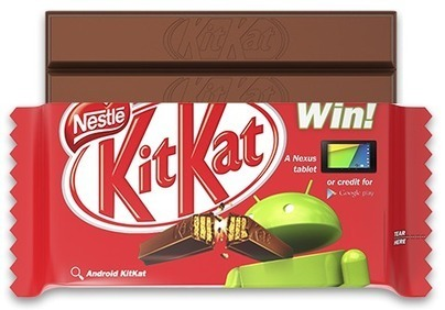 Next Android Version will be the Android KitKat - Android Kitkat Guide - Rooting, How To Guides | Android Kitkat Guides | Scoop.it