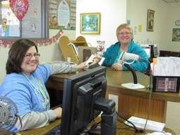 Learn to love the library<br/> - Macon County Times | Libraries in Demand | Scoop.it