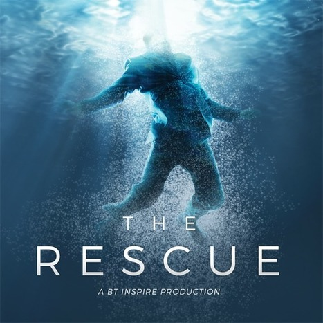 Brooklyn Tabernacle Presents 'The Rescue':  True Stories of How Wall Street Broker, Party Girl, Drug Addict Find Jesus Christ | MISSION X SUPPORT | Scoop.it
