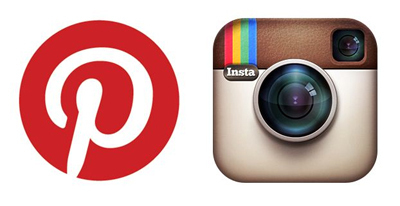P vs. I: Pinterest Best For Older Women, Instragram Is Younger And More Men | Public Relations & Social Media Insight | Scoop.it