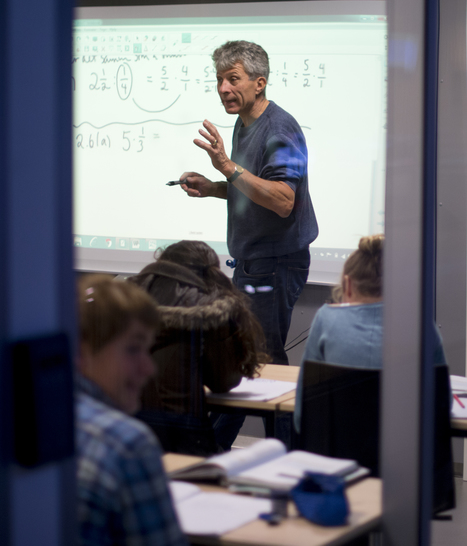 Det handler om verdier – utdanning er et spørsmål om moral! | Norsk | Scoop.it