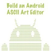Build an ASCII Art Editor: Save and Delete ASCII Pictures | ASCII Art | Scoop.it