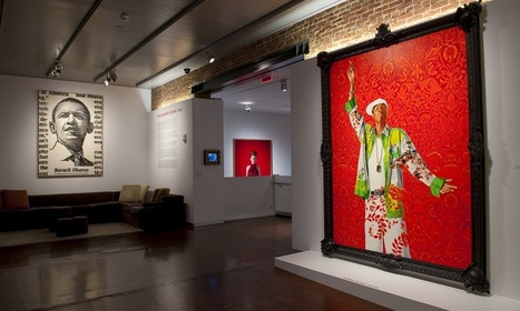 Stay in an art gallery in the US   Tourisme culturel news   Scoop.it