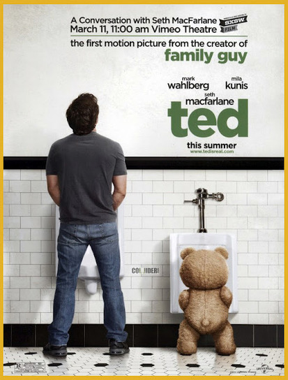 Free Movie Download: Ted (2012) | 720p DVD rip Movie | Free Download | films | Scoop.it