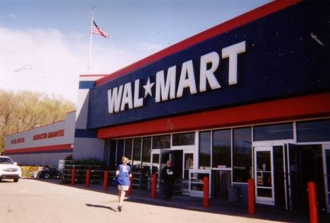 BREAKING: Truckers who haul for Wal-Mart and Forever 21 plan surprise strikes today   AUSTERITY & OPPRESSION SUPPORTERS  VS THE PROGRESSION Of The REST OF US   Scoop.it