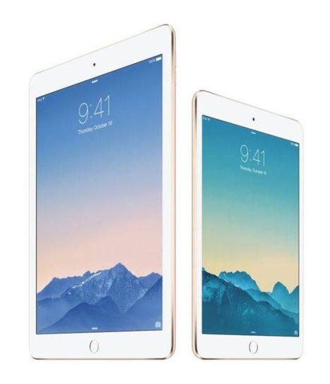 L'iPad Pro serait lancé l'année prochaine avec la nouvelle dalle tactile [rumeur] - Ubergizmo FR (Blog) | e-biz | Scoop.it