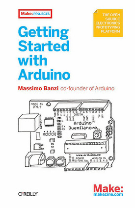 Getting Started With Arduino | Arduino Focus | Scoop.it