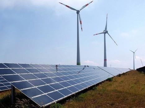 EnR : un décret pour définir la puissance installée | Equilibre des énergies | Scoop.it