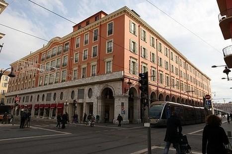 Les Galeries Lafayette décrochent le label Qualité Tourisme | Nice Tourisme | Scoop.it