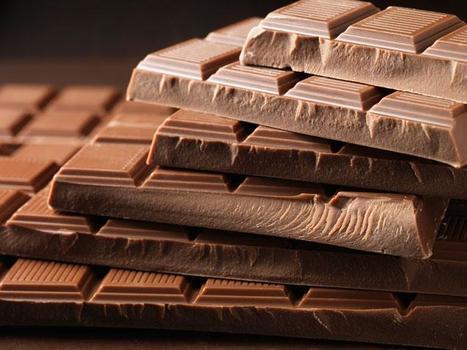 Non è un cioccolatino a stanare il cancro | Politikè | Scoop.it