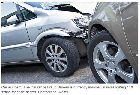 Dyman Associates Insurance Group: Dyman Associates Insurance Group of Companies: Insurance fraud worth £3.5m uncovered every day, figures show | Dyman Associates Insurance Group | Scoop.it