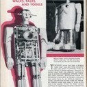 "The Yodeling Radio Man, a ""Classic"" Robot From the 1930s - Technabob 