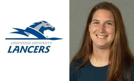 Jenna Page Named VATA Athletic Trainer of the Year - Longwood Athletics | Train the trainer | Scoop.it