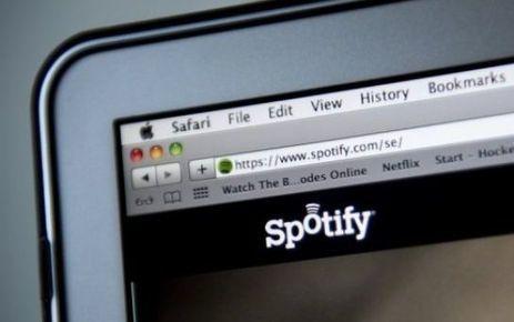 Google s'apprête à lancer un service d'écoute de musique rival de Spotify | Musique et Web culture | Scoop.it