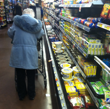 No relief for seniors on a budget with food prices expected to climb in 2012 | Food issues | Scoop.it