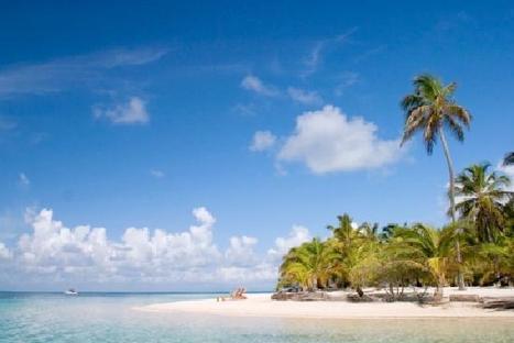 Pelican Beach - South Water Caye  - TripAdvisor | Belize in Social Media | Scoop.it