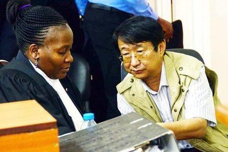How Katosi road money was shared   UgandaNuz   Scoop.it