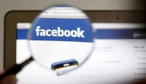 Les fantômes de Facebook, ces amis dont on ne reçoit plus les messages | Réseaux sociaux | Scoop.it