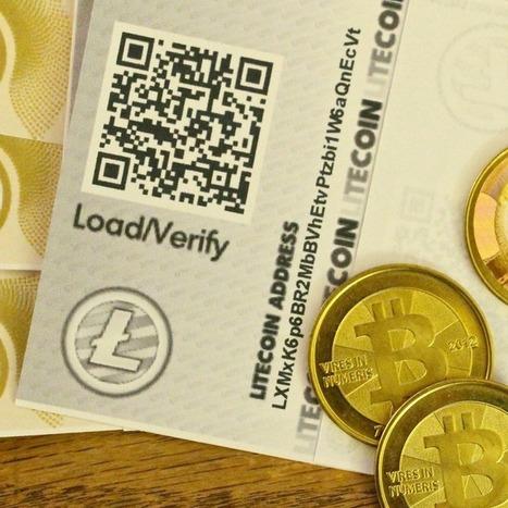 5 Top Bitcoin Alternatives | Peer2Politics | Scoop.it