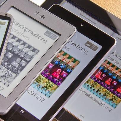 Can E-Books and Libraries Coexist?   Artículos, monografías y vídeos. Documenta 31   Scoop.it
