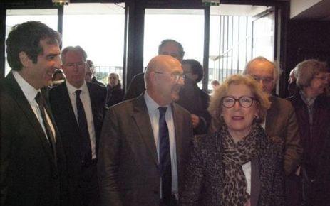 Créteil : deux ministres encouragent l'insertion des étudiants | Enseignement Supérieur et Recherche en France | Scoop.it