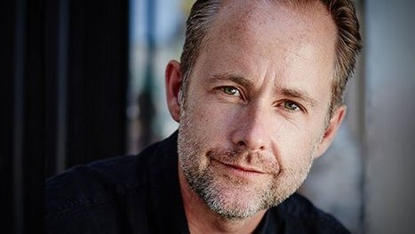 """Exclusive 'The Hobbit' Song Premiere: Hear Billy Boyd's """"The Last Goodbye ... - Hollywood Reporter   'The Hobbit' Film   Scoop.it"""