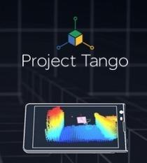 Google plancherait sur une tablette capable de capturer de la 3D   Android & DIY   Scoop.it