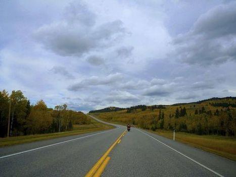 Dix road trips moto à travers le monde (en images) | Tourisme et voyages sur la route | Scoop.it