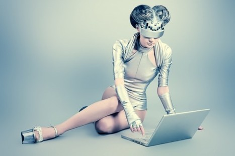 Op-Ed | The Problem with Most Fashion-Tech Startups | Digital | Scoop.it